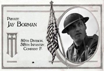 JBorman_Frame